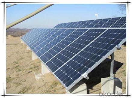 Solar Panel Bracket