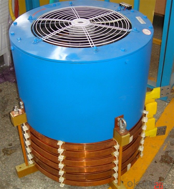 Air Core Reactor