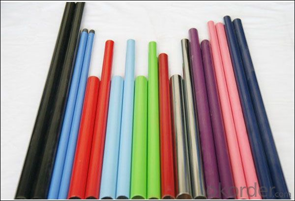 Fiberglass Tube for Mop Pole