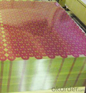 Tinplate in SPCC/ MR Grade With Printing