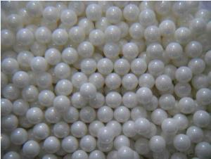 Ceramic Balls For  Dry  Grinding