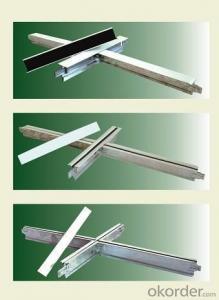 Easy Installation Ceiling Suspension Grid