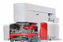 Rectangular Tin Can Seamer Sealing Machine Production Line