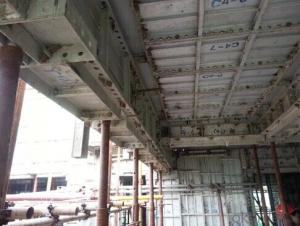 Energy-efficient Construction Aluminum  Formwork System