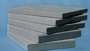 Reinforced  Fiber  Cement  Board  Usd For Wall
