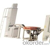 Automatic Tin Can Lid Making Production Line Press Line