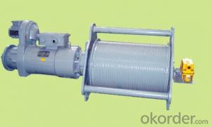trolley mechanism 95JXL