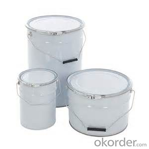 High Quality of Tinplate for Paint Container