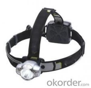 HCtripe  Head lamp