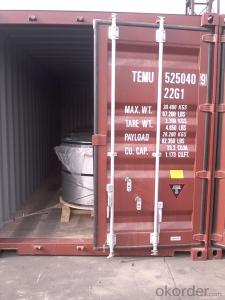Prime Good Quality ETP Tinplate for Tin Cans