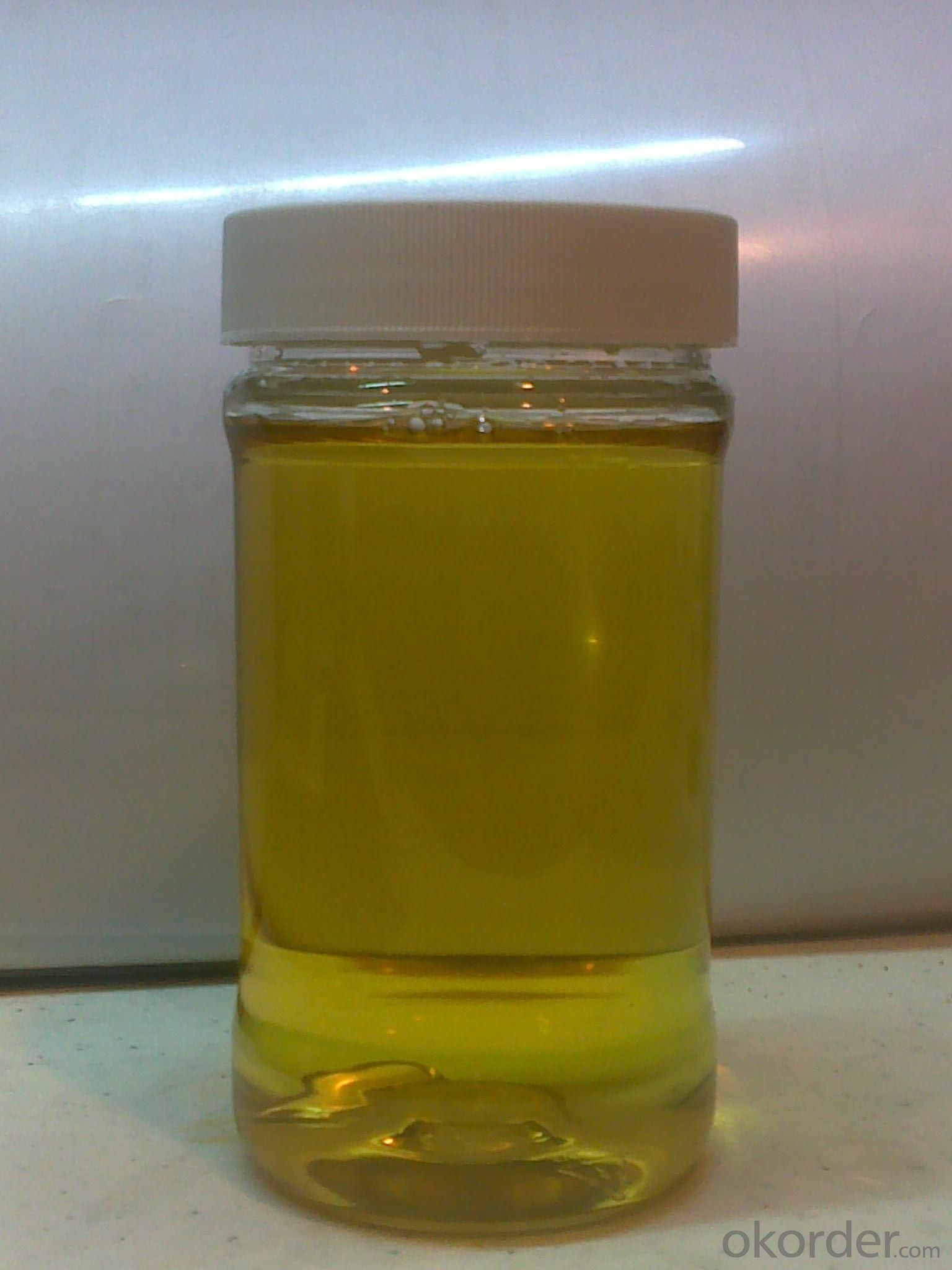 Hydrogen peroxide stabilizer