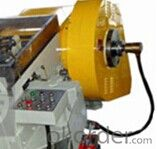Automatic Tin Can End Making Machine Curling Machine