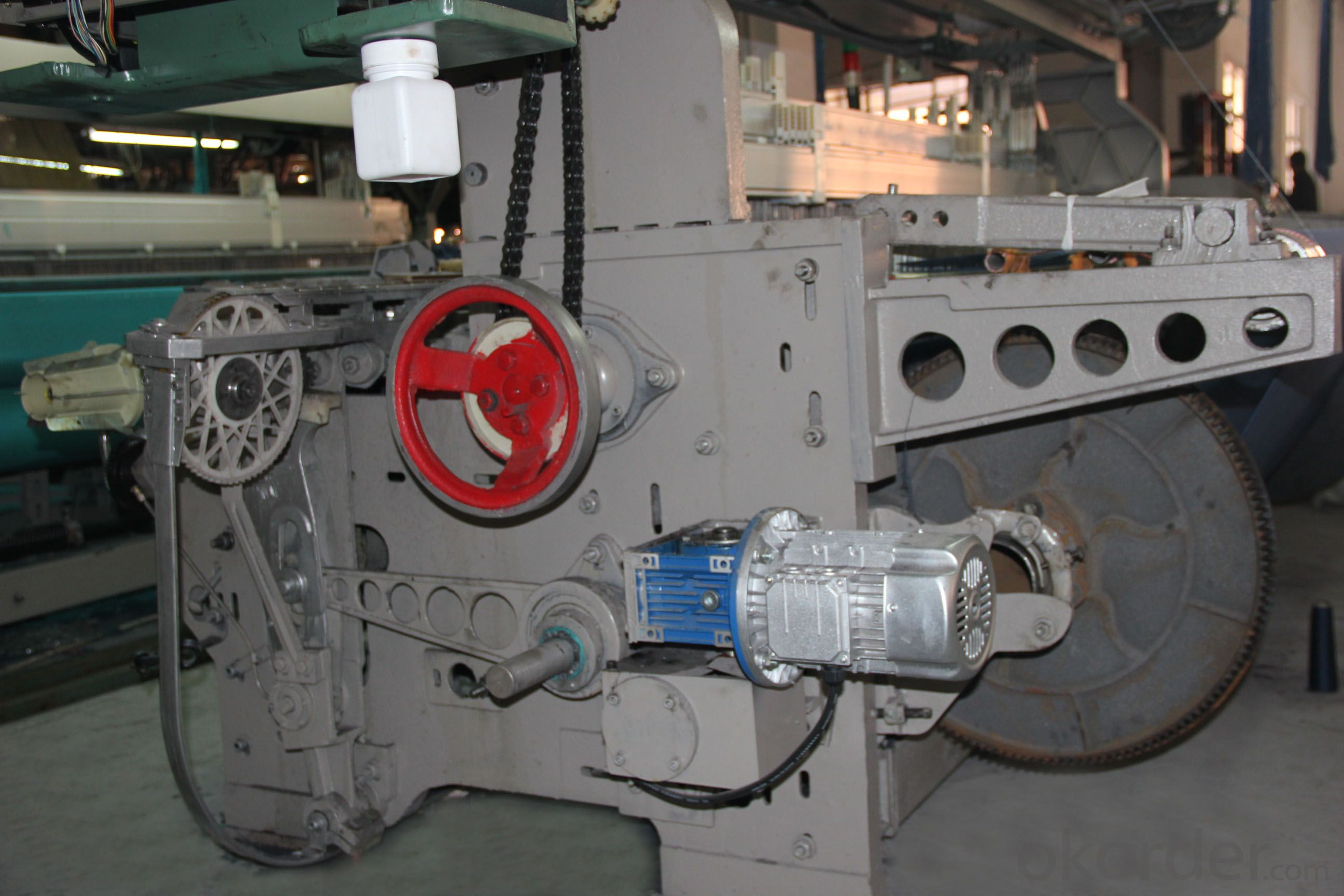 Hot Selling High Quality Weaving Machine-JSD508-150