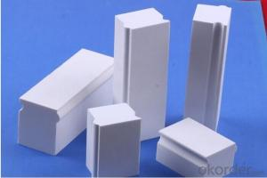 Alumina Lining  Bricks Product