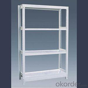 Light Duty Pallet Racking System for Warehouse