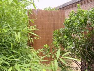 NATURAL PRIVACY GARDEN DECORATION FENCE