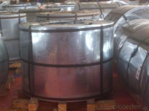 Tin Free Steel MR Grade for Food Can Use