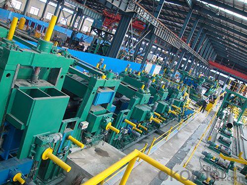 CFOE mill roll forming line