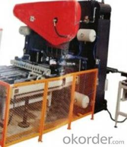Automatic Tin Can Jar Lid Making Line for Producing Food Beverage Sauce Tea Tin Can