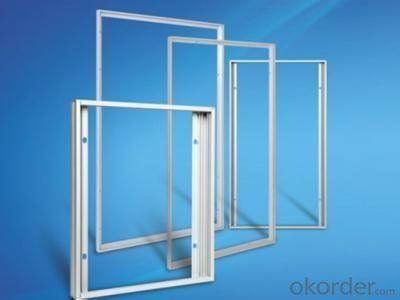 Solar aluminum alloy frame1640*992*40*28mm