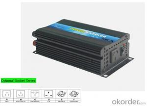 Off-Grid Solar Inverter 6000W