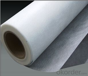 Surfacing Tissue Mat