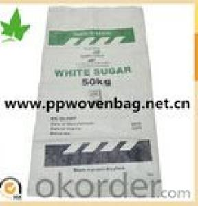 PP Woven Bag For Packing Rice, Sugar, Wheat and Food.