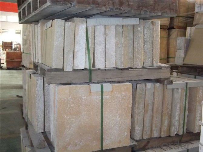 Used Zircon Brick(Second Hand)-75%