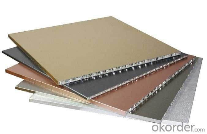 aluminum honeycomb panels