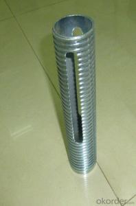 Scaffolding Accesories Steel Prop Sleeve