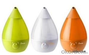Humidifier 4L office