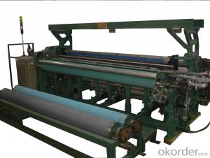 HGA798A  FRP Rapier Loom For Producing Woven Roving