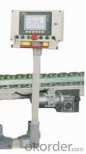 Automatic Vertical Empty Food Tin Can Making Machine Sealing Machine Production Line