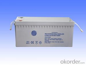 Lead-acid Battery AGM And RT Series