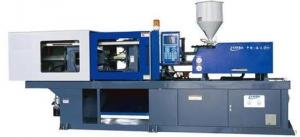 PLASTIC INJECTION MOLDING MACHINE-C SERIES