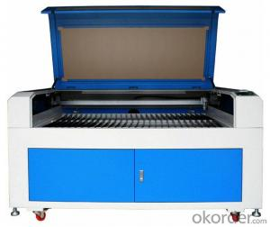 Laser cutting machine 1490