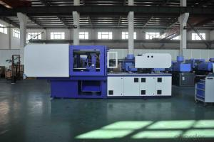 PLASTIC INJECTION MOLDING MACHINE-N SERIES