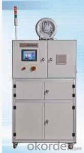 Powder Coating Machine for protection of can welded seam