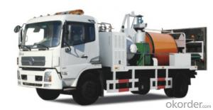 Road Maintenance Truck KFM5144TYHRQ