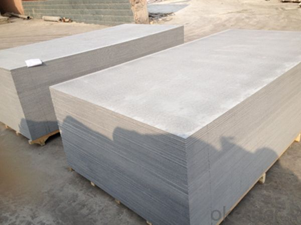Fire   Resistant  Fiber  Cement  Board