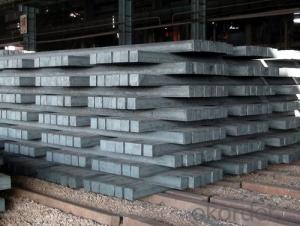 Steel Square Bar Hot Rolled 5MM-28MM High Quality Hot Rolled