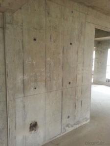 High-end Aluminum Formwork System