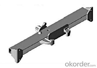 Steel-frame formwork SF-140
