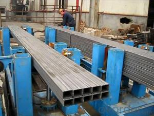 Steel Pipe Automatic Packing Machine