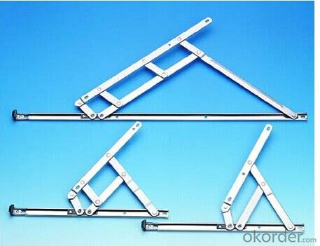 Friction Stay Accessories for Top Hung Window