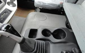 GOLDEN PRINCE TRACTOR TRUCK HEAD, 290HP, 4X2, ZZ4181M3611A1