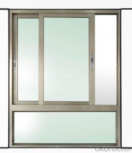 Aluminium Profile- AA6060