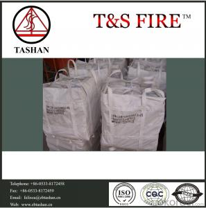 Unshaped Refractory Products