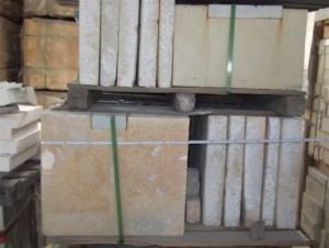 Used Zircon Brick(Second Hand)-80%