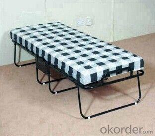 Metal Keel Bed